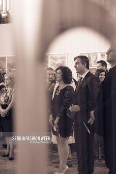 https://flic.kr/p/AoHEWa | DESIGN WEEK OPENING | Photo credit Erhad Tairovci