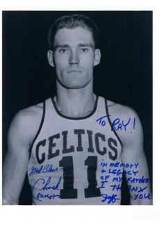 chuck connors boston celtics