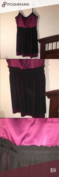 Bcbg dress No flaws BCBGeneration Dresses