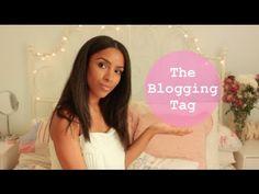 Aine's Wardrobe | The Blogging Tag