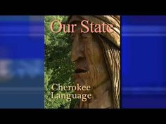 Cherokee Language from Our State TV Native American Movies, American Indian Quotes, Native American Indians, Native Americans, Cherokee Words, Cherokee Language, Cherokee Tribe, Family Is Everything, Language Lessons