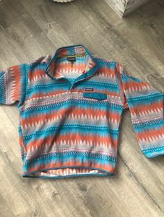 Size Large, in excellent condition Jessica Taylor, Patagonia Fleece Jacket, Patagonia Synchilla, Fashion Deals, Cool Sweaters, Me Too Shoes, Script, Men Sweater, Shorts