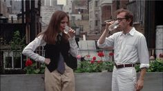 annie hall's rooftop patio