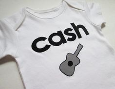 Cash - Bodysuit by MySunshineDesign, $16.00 USD