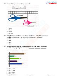 Olympiadtester for Class 1 Maths Olympiad preparation Worksheets For Class 1, Mental Maths Worksheets, Printable Worksheets, Math Olympiad Questions, Class 1 Maths, Exam Calendar, Olympiad Exam, Sample Question Paper, Exam Guide