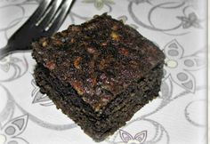 Mákos-almás paleo süti Healthy Dessert Recipes, Healthy Desserts, Gf Recipes, Real Food Recipes, Paleo Food, Proof Of The Pudding, Paleo Whole 30, Low Sugar, Delish