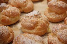 La pasta choux vegan è ideale e consigliata per realizzare dolci e salati deliziosi, squisiti e prelibati.