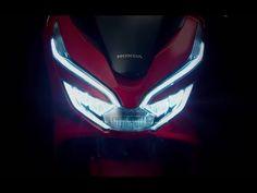 2018 Honda PCX 125 Official || Activa Upgrade