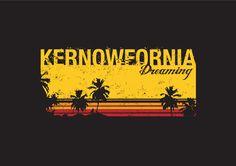 Kernowfornia Dreaming Sundowner www.kernowfornia.net