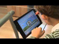 ▶ AUTISMO - Estimulación tablet - YouTube