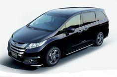 Honda Odyssey 2014 http://www.dealermobilhonda.net