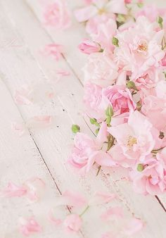 Çiçekler iyiki var ..