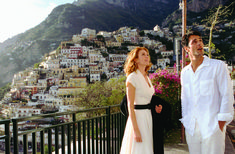 Italia! Magazine - Under the Tuscan Sun