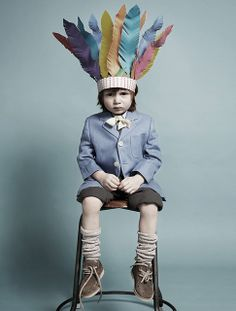 paper hat for kids