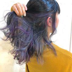2019 年の Blue Hair Lau さんはinstagramを利用しています 全体ブリーチ後 青みがかったグレージュでのブルージュに仕上げました Tulio 中川範樹 大阪心斎橋の美容室 Blue Hair Lau 542 0085大阪市中央区心斎 2018 Spring Instagram