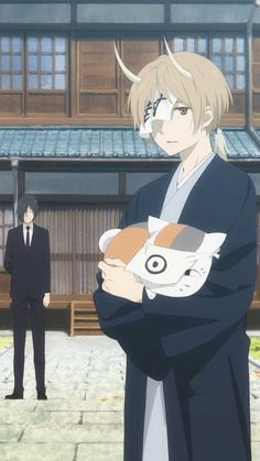 Browse pictures from the anime Natsume Yuujinchou Go (Natsume's Book of Friends Season on MyAnimeList, the internet's largest anime database. Season 5 of Natsume Yuujinchou. Manga Anime, Anime Art, Me Me Me Anime, Anime Guys, Natsume Takashi, Hotarubi No Mori, Friends Season, Season 7, Mikuo