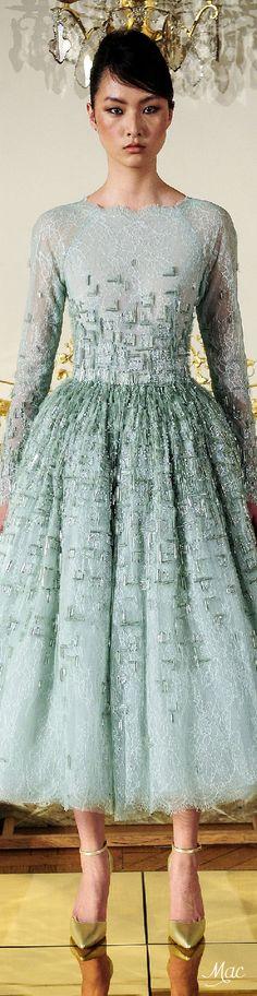 Fall 2015 Couture Rami Al Ali