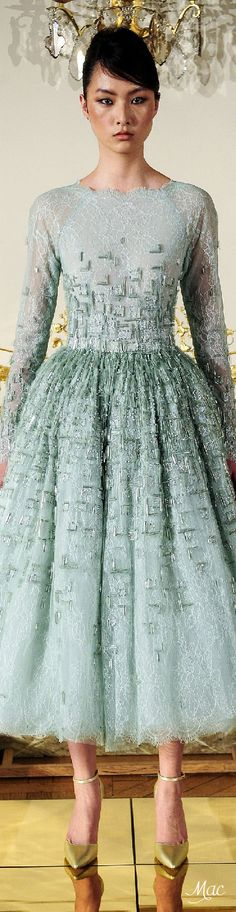 Fall 2015 Couture Rami Al Ali jαɢlαdy