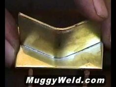 How to Solder Brass to Brass