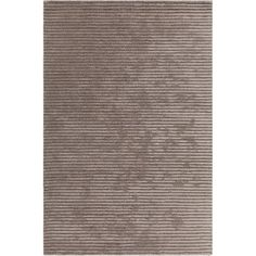 8 x 11 Large Taupe Area Rug - Angelo
