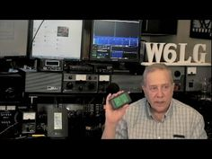 How to give and get a signal report. Explain what the numbers mean. A brief discussion of the IC7300 S meter and its…