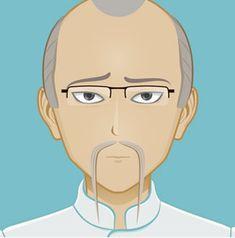 Señor Chen  Es el papá de Ling Su y propietario del Mandarin Foo; aunque su único cometido en el negocio familiar es lavar platos. A él no le importa si su hija se casa o no con Shaoran. Su única preocuación es el bienestar de su grillo de pelea.