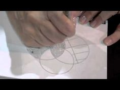 Basic Tangles-how to