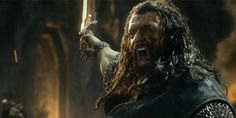 10 reasons why The Hobbit is better than LOTR (and Richard's Thorin is one of them)  http://whatculture.com/film/10-reasons-youre-wrong-about-the-hobbit-trilogy.php