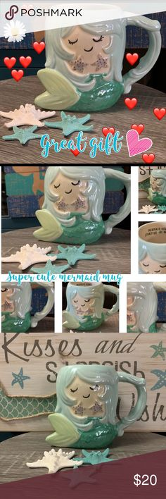 Dabbing Mermaid MugMermaid Coffee MugFunny Mermaid Cup Mermaid Gift