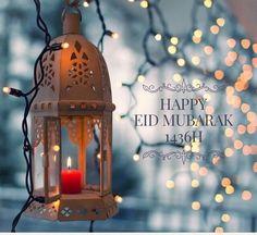 Happy Eid Mubarak 1436H
