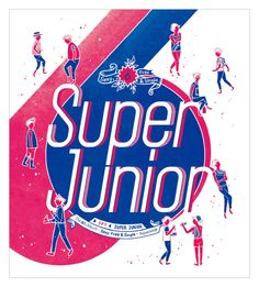 """Super Junior performs """"Mr. Simple"""", """"Sexy, Free, %26 Single"""", and """"SPY"""" on 'M! Countdown'!"""