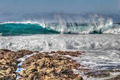 Fuerteventura mágica, alegre e indescriptible.  Fotos de LuiS Silva Fotografía