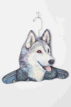Wolf hanger