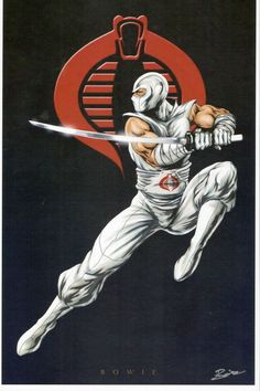 Storm Shadow by Damon Bowie