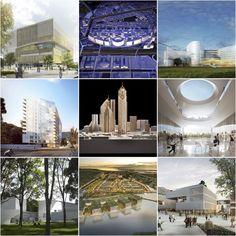 Panorama da arquitetura na Colômbia por arquitetos internacionais, Como estão os projetos de arquitetos internacionais em Colômbia? Imagem