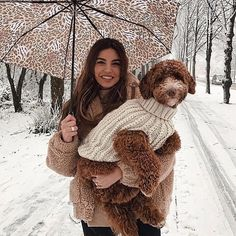 Image about girl in Puppies by Calin Calin on We Heart It Cute Puppies, Cute Dogs, Dogs And Puppies, Doggies, Animals And Pets, Baby Animals, Cute Animals, Negin Mirsalehi, Dog Photography