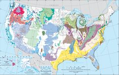 National Aquifers of the United States - USGS - Water Resources of the United States