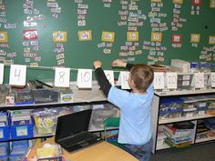 Mrs. T's First Grade Class: Retractable Number Line and...