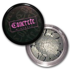 (Sparkling chrome silver) Stunning, shimmering chrome! Instant jewelry for your eyes!