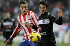 Javier Manquillo, Atlético de Madrid