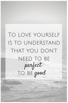 Loving yourself is SO important because it allows you to look at yourself as imperfectly perfect! Join the Love Yourself Challenge and get free exercises, tools and inspiration to start your self-love challenge.