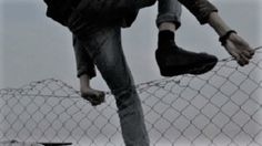 """""""THIS WAY KAT!"""" He Shouted to me and easily got over the tall fence that looked almost like it was gonna collapse under his huge figure. Private Eye, These Broken Stars, Half Elf, Apocalypse Aesthetic, Between Two Worlds, Levi X Eren, Katniss Everdeen, Sirius Black, Life Is Strange"""