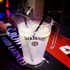 Mojito!!! alcohol jug h