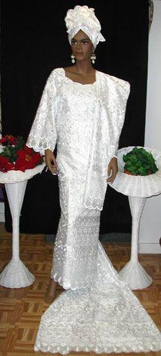 10f36184801c8 African Wedding Dress, African Weddings, Nigerian Weddings, African Dresses  For Women, African