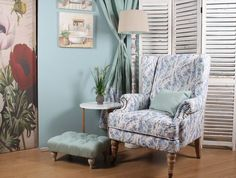 inart floral trends 2015