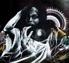 Hopare#urban art #art #street art