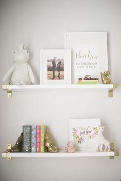 96 popular nursery shelving book display ideas images nursery rh pinterest com