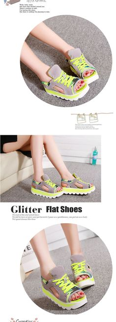 Summer candy colors spell color with a muffin platform sandals female fish head shook camouflage sandals clearance processingxxrnuuqjmph from English Agent:BuyChina.com