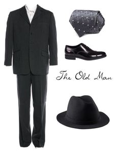 """crooked house"" by mashevska on Polyvore featuring Dolce&Gabbana, Burberry, Tod's и A.P.C."