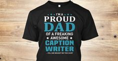 If You Proud Your Job, This Shirt Makes A Great Gift For You And Your Family.  Ugly Sweater  Caption Writer, Xmas  Caption Writer Shirts,  Caption Writer Xmas T Shirts,  Caption Writer Job Shirts,  Caption Writer Tees,  Caption Writer Hoodies,  Caption Wr